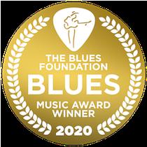 Doug MacLeod - 2020 BMA Winners Logo