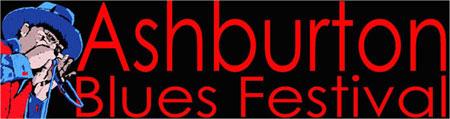 Ashburton Blues Festival, Devon