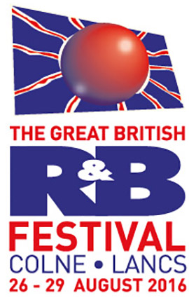 Great British RnB Festival
