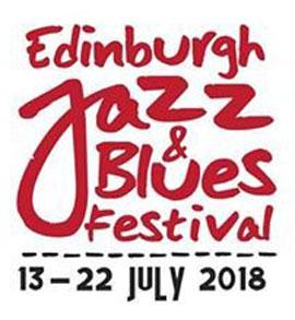 Edinburgh Jazz Festival 2018