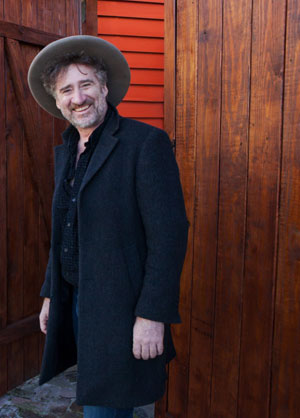 Jon Cleary tour announcement 2018