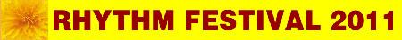 Rhythm Festival