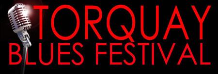 Torquay Blues Festival, Devon
